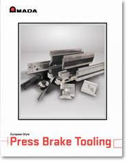 Press Brake Tooling Amada America