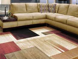 Full Size of Living Room:interesting Modern Living Room With Swirl Pattern  Area Rug Favored ...