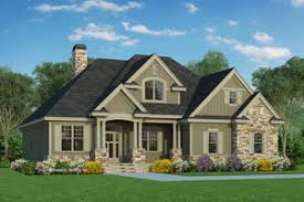 house plans craftsman. Signature Traditional Exterior - Front Elevation Plan #929-822 House Plans Craftsman 7