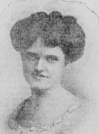 Bertha May Crawford - Wikipedia