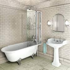 freestanding bath shower curtain on bathroom inside shower curtain freestanding bath bathtub shower curtains for