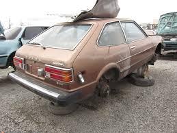 Junkyard Find: 1979 Honda Accord LX - The Truth About Cars