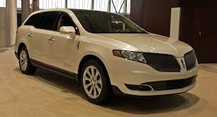 2015 Lincoln MKT - Overview - CarGurus