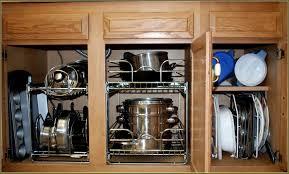 Kitchen Cabinets Organizer Kitchen Cabinet Spice Shelf Organizer Splashy Spice Rack