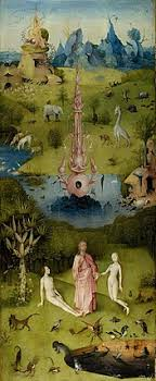 garden of earthly delights poster. Interior[edit] Garden Of Earthly Delights Poster