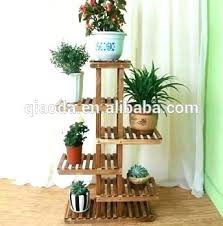 indoor tiered plant stands corner plant stand customized unique indoor corner wooden plant stand outdoor corner