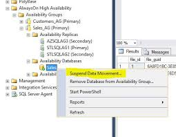 How To Move Alwayson Ag Databases ? – Mssqltrek