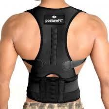 Magnetic Posture <b>Corrector Back</b> Support <b>Belt</b> - Posture Fit | Seniority