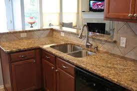 image of st cecilia white granite countertops