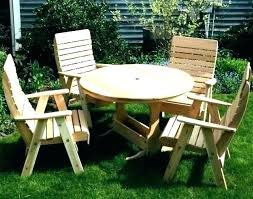 full size of teak patio dining table wood outdoor plans round wooden folding tables above the