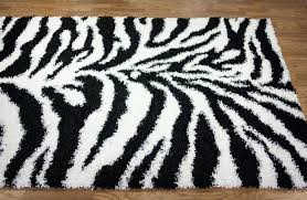 carpet zebra print area rug leopard canada black and pink animal