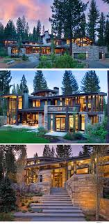 RKD Architects have sent us photos of the Valhalla Residence they  designed, located
