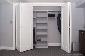 closet doors. Bi-fold Closet Door Ideas Doors