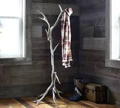 Ghost Tree Coat Rack Antler Coat Rack S Oh Deer Hooks Faux Ghost Uk friendsofhumanity 96