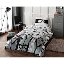 100 cotton star wars duvet cover set new licensed star wars stormtrooper twin size