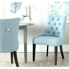 blue dining room chairs. Dining Chairs Light Blue Set Uk With Fabric Idea 19 Room