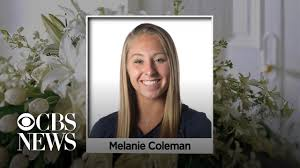 College gymnast dies in training accident - YouTube