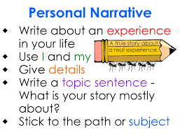 narrative essay introduction paragraph how to write an introduction for a narrative essay