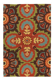 company c talavera tile rug sold by clay cotton kirkwood