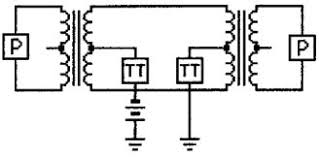telegraphyandmorsecode bob pollard Telegraph Machine at Wired Telegraph Circuit Diagram