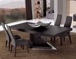 unique contemporary dining tables