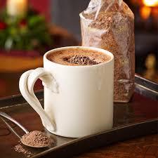 cup of hot chocolate.  Chocolate In Cup Of Hot Chocolate