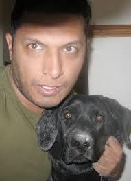 Rodolfo Palacios, el actor que interpretó muy convincentemente al temible Snake Ink en Apocalypto, leyó la reseña que escribí en mi blog y se puso en ... - imagen54206x284tk5