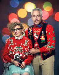 Image result for worst ugly christmas sweaters