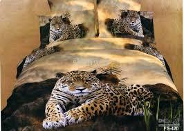 animal print duvet covers king size animal duvet covers single animal tiger 4pc bedding set queen