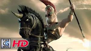 """CGI Reel """"Trojan Horse was a Unicorn Rigging Characters"""" - by Wesley  Schneider 