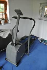vision fitness x6100 6200 ellipse trainer in wernigerode