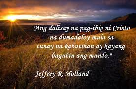 Psalms Quotes 52 Awesome Tagalog Christian Quotes Inspirational LatterDay Mommy