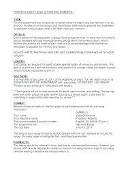Example Of Personal Essays Personal Essay Def Homework Sample Jnessayomas
