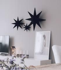 Diy Weihnachtsdeko Sterne Aus Papier Selber Machen