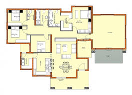 best south african 5 bedroom house plans house style and plans 5 bedroom house plans