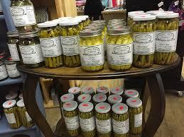 preserves pickled s