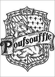 Selezionato Scritta Harry Potter Da Colorare Disegni Da Colorare