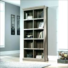 glass door bookcase ikea white with within red doors plan 17