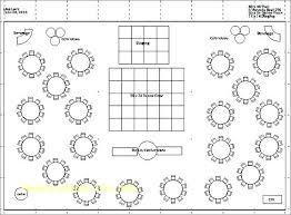 Banquet Seating Layout Banquet Seating Chart Moontex Co