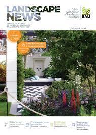 Perennial Pleasures Landscape Design Bali Landscape News Summer 2018 By Balilandscapeuk Issuu