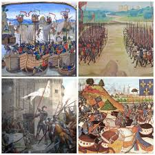 aftermath and effects of the hundred years war