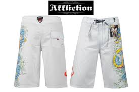 twist boardshorts buckle affliction affliction randy orton best loved