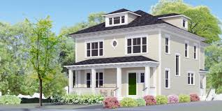 four square house plans. Marvelous American Foursquare House Plans Images - Ideas . Four Square 0