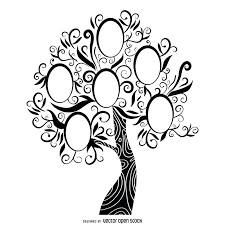 Drawing A Family Tree Template Free Family Tree Drawing At Getdrawings Com Free For