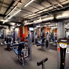 photo of 24 hour fitness madison square park ultra new york ny