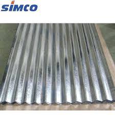 corrugated galvanized steel china sheet roofing 12 ft utility gauge roof panel corrugated galvanized steel good quality gauge thick sheet with