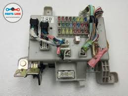 lexus gx awd interior fuse box relay junction electrical oem you re almost done lexus gx470 awd interior fuse box