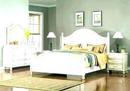 Ashley Furniture Antique White Bedroom Set Laura Queen Off Gallery ...