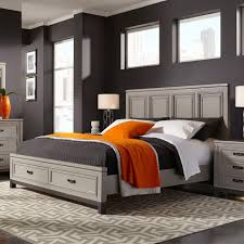 High-end California King Storage Beds with Drawers | Humble Abode