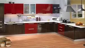 Godrej Modular Kitchen Designs Godrej Interio Kitchen Designs Youtube